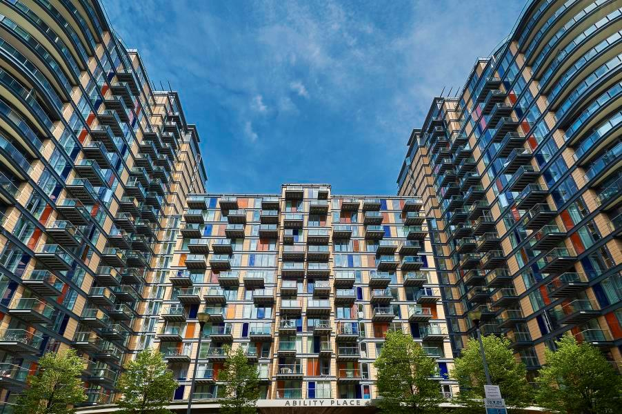 Ability Place, 37 Millharbour, Canary Wharf, London, E14 9HB
