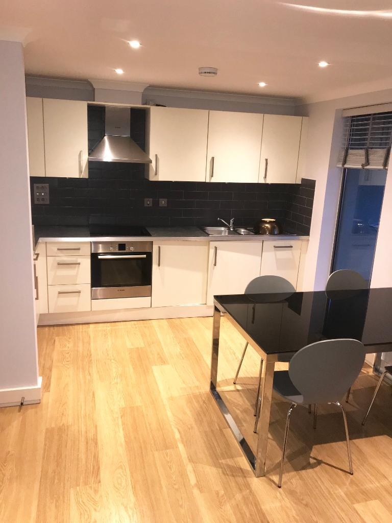 Edge Apartments, 1 Lett Road, Stratford, London, E15 2HP