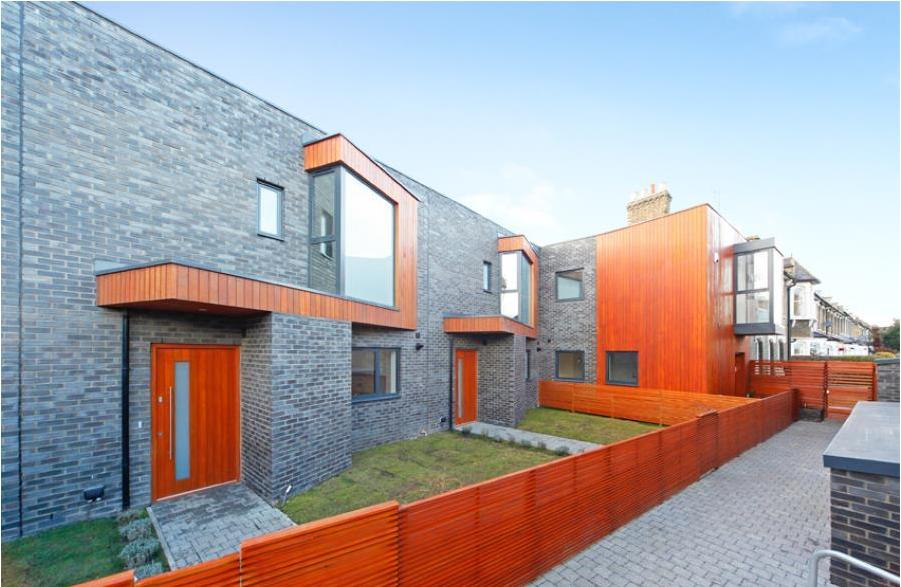 Chelmer Mews, Chelmer Road, Victoria Park, Hackney, Lower Clapton, Homerton, London, E9 6AY