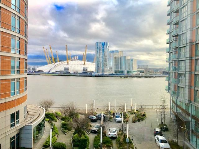 Ontario Tower, 2 Fairmont Avenue, Blackwall, Canary Wharf, London, E14 9JB