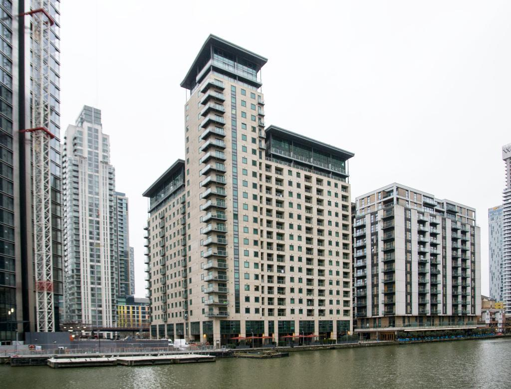 Discovery Dock West, South Quay Square, Canary Wharf, London, E14 9RT