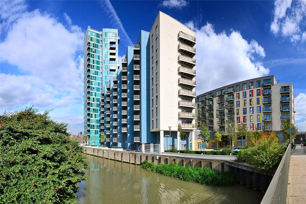 George Hudson Tower, 28, High Street, Bow, Stratford, Bromley-By-Bow, Olympic Village, London, E15 2PR