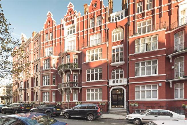 Hyde Park Mansions, Cabbell Street, Paddington, Marble Arch, Hyde Park, London, NW1 5AY