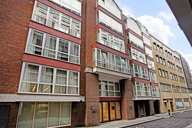 10 Hosier Lane, City Of London, City, West Smithfields, London, EC1A 9LQ