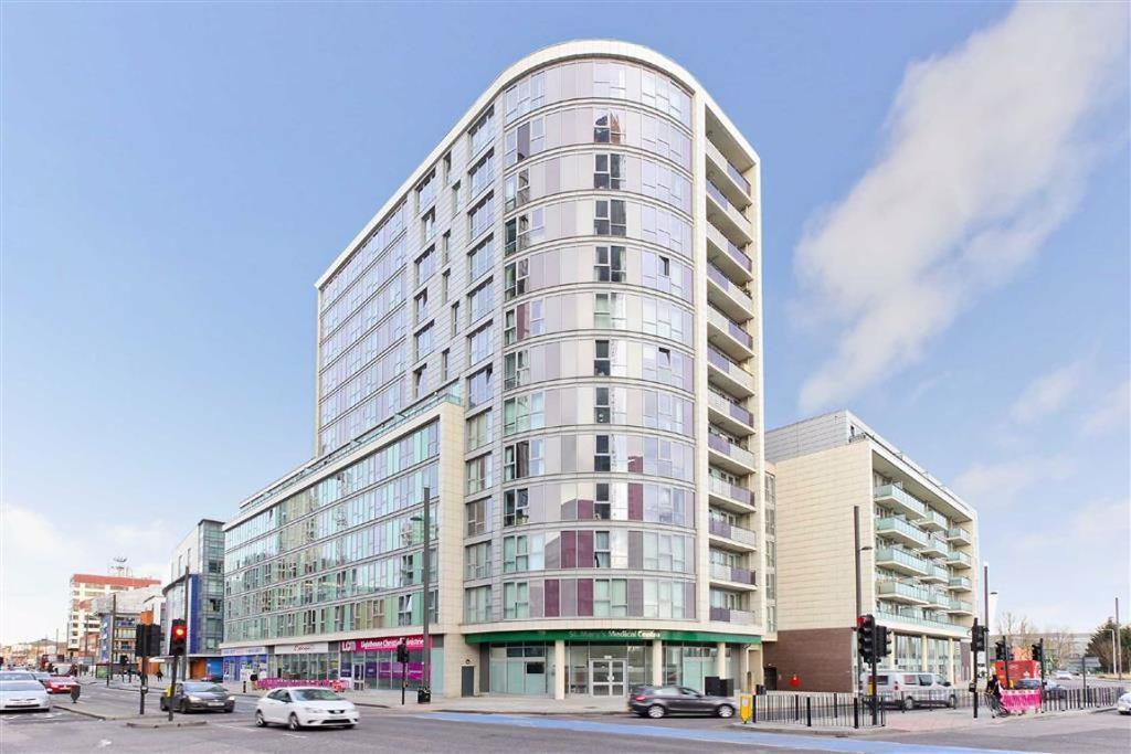 Aurora Building, 1 Rick Street, Olympic Village, Stratford, London, E15 2SP