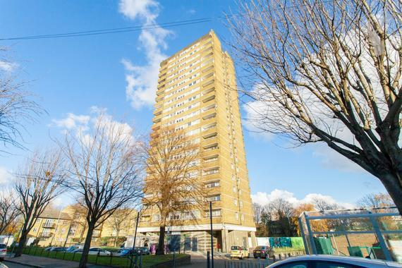 Ingram House, Daling Way, Bow, London, E3 5NW