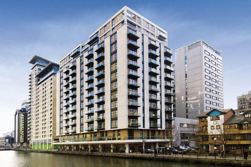 Discovery Dock East, South Quay Square, Canary Wharf, London, E14  9RT