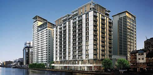 41 Millharbour, Canary Wharf, South Quay, London, E14 9NE