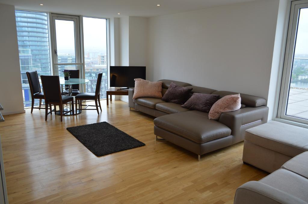 Ability place, 37 Millharbour, London, E14 9DL