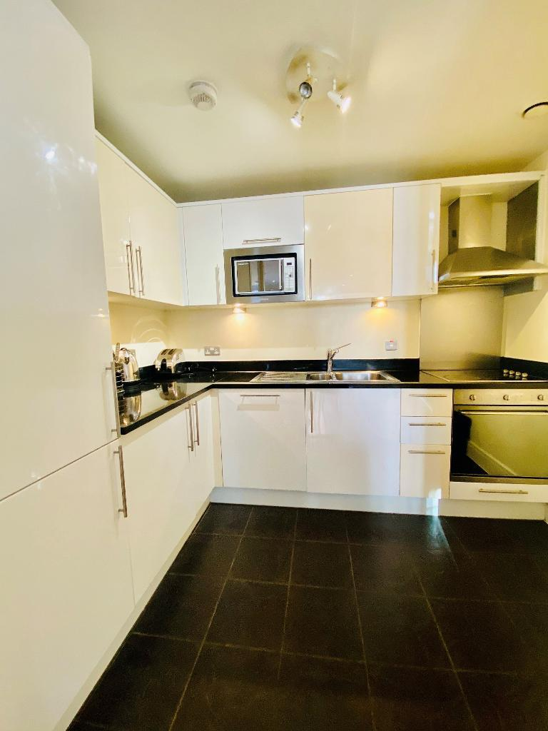 Wharfside Point South, 4 Prestons Road, Blackwall, Poplar, Canary Wharf, London, E14 9EX