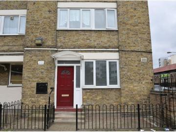 Minchin House, Dod Street, Mile End, Popular, London, E14 7DY