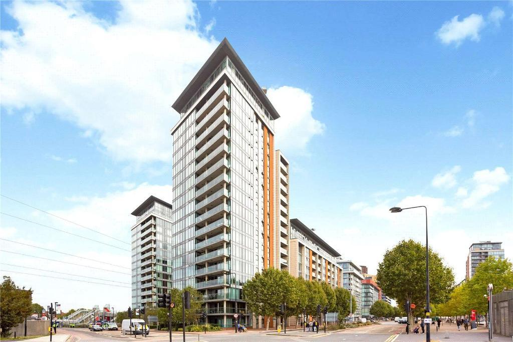 Alaska Building, 17 Western Gateway, Royal Victoria Docks, London, E16 1AS