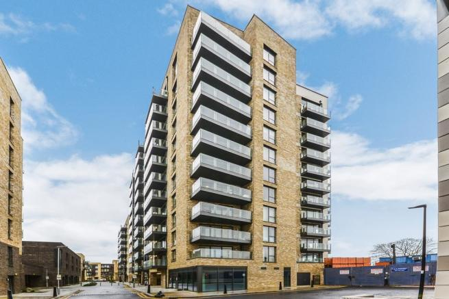 Lamington Heights, 8 Madeira Street, Langdon Park, Poplar, Aberfeldy Village, London, E14 6TR