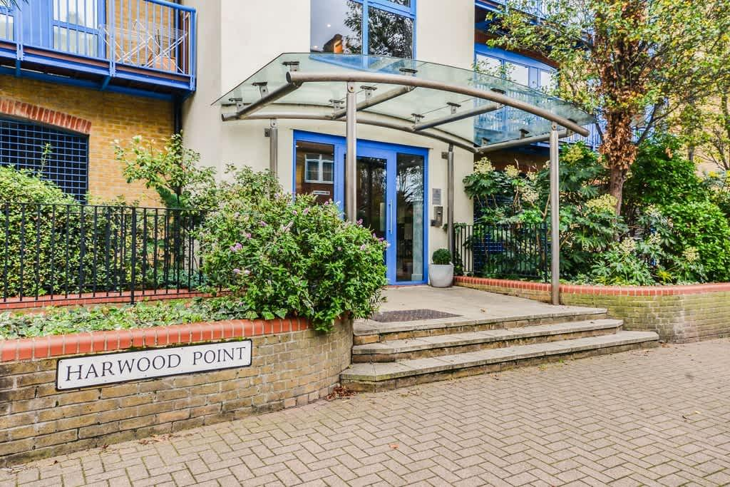 Harwood Point, 307 Rotherhithe Street, Canada Water, Salter Road, London, SE16 5HD