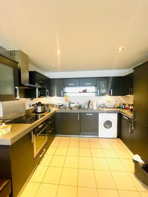 Coral Apartments, 17 Western Gateway, Royal Victoria, London, E16 1AQ