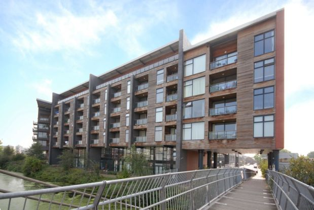 Omega Works, Roach Road, Bow, Olympic Village, London, E3 2PD